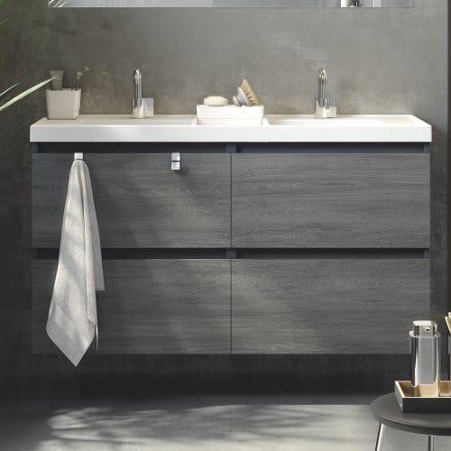 Mueble de baño BBOX 120cm
