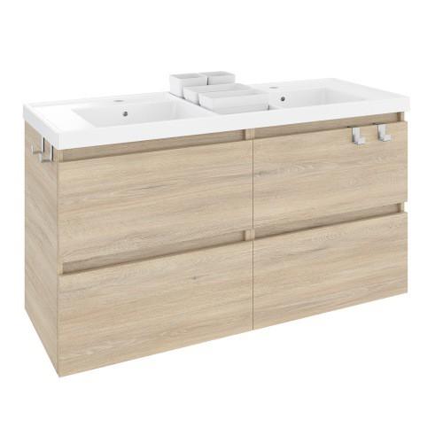 Mueble BBOX de baño de 120cm