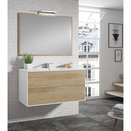 Mueble de Baño PUSH Olmo